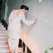 Svatební fotograf Sofya Sivolap (sivolap). Fotografie z 23.06.2017