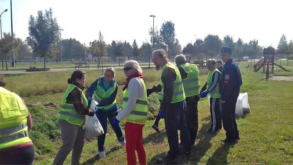 Bárdudvarnoki önkéntesek