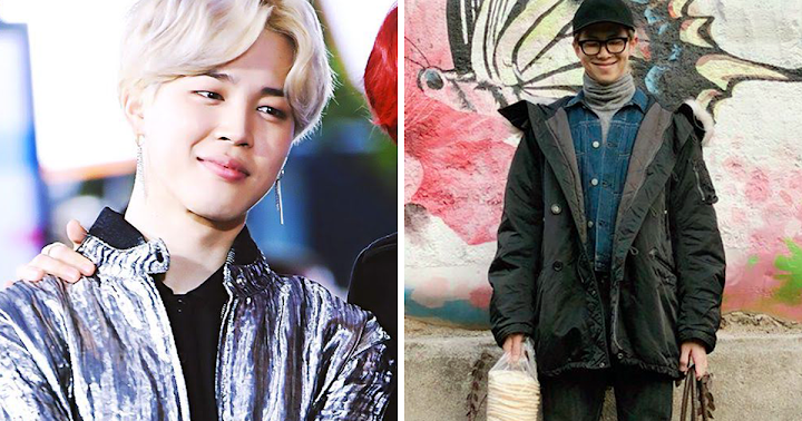 7ba414fd312e4c These Are The 10 Most Expensive Clothing Items BTS Has Ever Worn