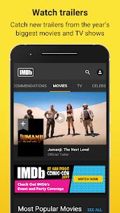 IMDb Cine & TV 5