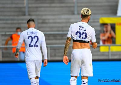Anderlecht zit door de blessure van Elias Cobbaut met de handen in het haar, gaat de club alsnog de transfermarkt op?