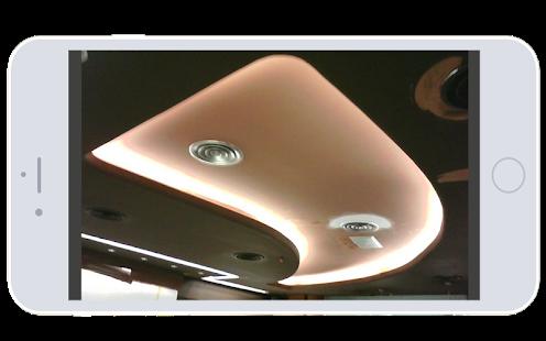 Ceiling Ideas - náhled