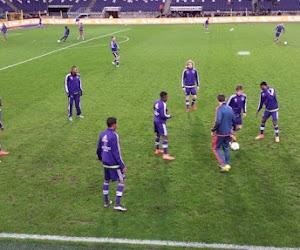 Anderlecht en Youth League: cinq joueurs à suivre