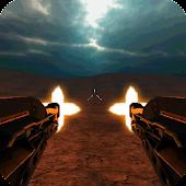 Aliens Shooter Sniper