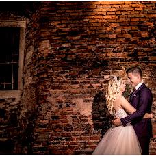 Wedding photographer Claudiu Mercurean (MercureanClaudiu). Photo of 12.10.2018