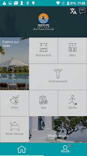 Neptune Hotels 7.0.5 APK + Mod (Free purchase) for Android