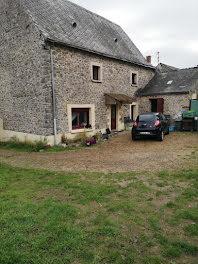 maison à Bouessay (53)