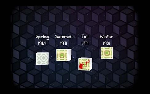 Cube Escape Mod Apk: Seasons 5
