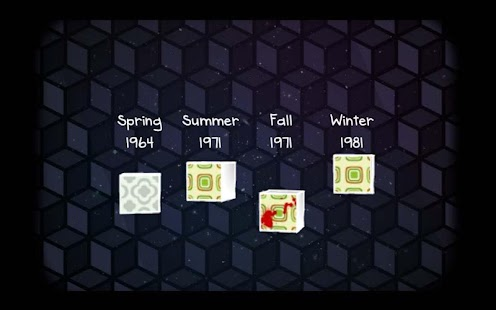 Cube Escape: Seasons- screenshot thumbnail