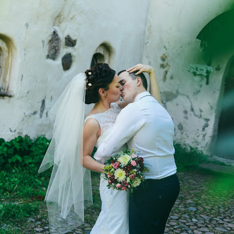 Wedding photographer Lyubov Abramova (abramovalybov). Photo of 18.09.2015