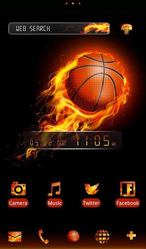 Fireball +HOME Theme 1.0.0 Windows u7528 1