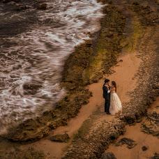 Fotógrafo de bodas Lis Arias (albumboda). Foto del 22.03.2018
