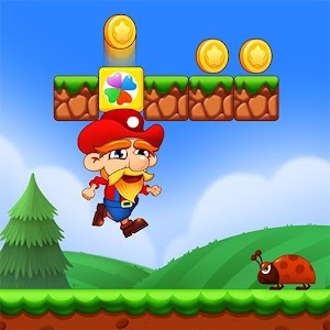 Super Jabber Jump 2 for PC and MAC