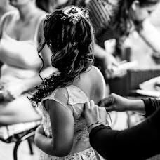 Nhiếp ảnh gia ảnh cưới Cinthia Flores (Miraalcieloprod). Ảnh của 12.03.2019