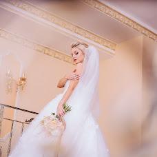 Wedding photographer Kseniya Abramova (kseniyaABR). Photo of 20.02.2018