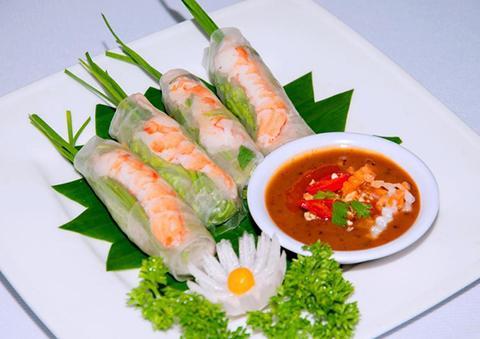 Điểm danh những đặc sản Việt Nam được du khách quốc tế ca ngợi
