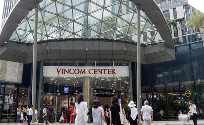 Trung tâm thương mại quận Bình Thạnh