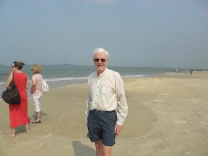 Photo: Beach at Malpe