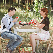 Wedding photographer Vasilina Domnina (elmarine). Photo of 09.09.2014