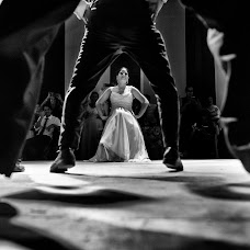 Wedding photographer Jamil Valle (jamilvalle). Photo of 24.06.2017