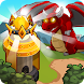 Grow Tower: Castle Defender TD - Androidアプリ