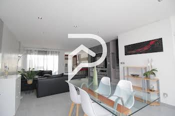 Maison 4 pièces 97,14 m2