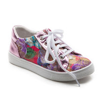 Step2wo Bouquet - Floral Trainer TRAINER