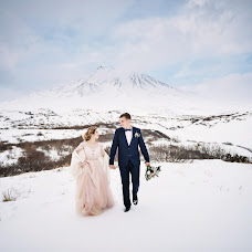 Wedding photographer Timofey Timofeenko (Turned0). Photo of 23.01.2018