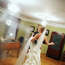 Wedding photographer Kristina Sorokina (SoROCKa). Photo of 16.01.2014