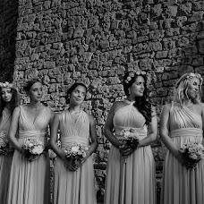 Wedding photographer Jesus Ochoa (jesusochoa). Photo of 14.10.2017