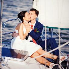 Wedding photographer Katerina Turlo (Inya). Photo of 18.01.2014