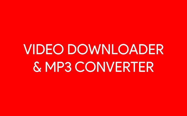 Video Downloader and MP3 converter Pro