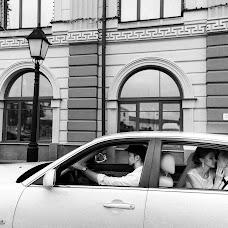 Wedding photographer Ramil Gazizov (Ram92). Photo of 08.02.2017