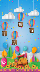 Alphabet ABC Kids Pro : Letters Writing Games APK screenshot thumbnail 1