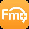 FM+ icon