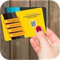Business Card Maker & Visiting Card Maker icon