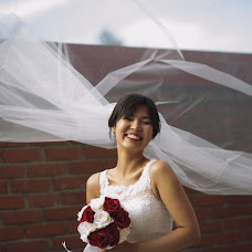 Wedding photographer Gaukhar Ibraimova (papapia). Photo of 26.10.2015