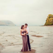 Wedding photographer Elena Tarasova (Elentar). Photo of 04.10.2016