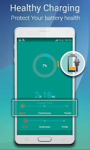 Smart Battery Saver & Booster- screenshot thumbnail