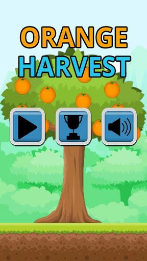 Code Triche Orange Harvest  APK MOD (Astuce) screenshots 1