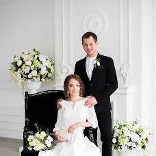 Wedding photographer Yuliya Kuznecova (kuznetsovaphoto). Photo of 13.06.2018