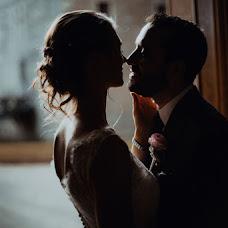 Wedding photographer David Pommier (davidpommier). Photo of 27.07.2018