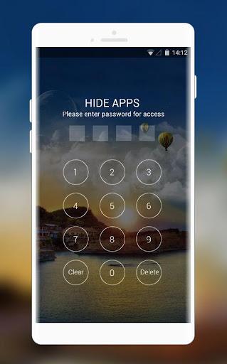 Theme for Huawei Y360 1.0.1 screenshots 3