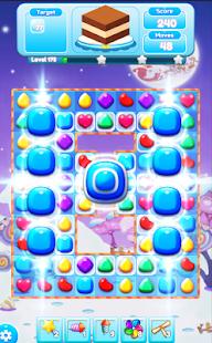 Candy Crazy Sugar 2 apk screenshot 9