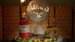 Flaming-Hot Fiesta Cake thumbnail