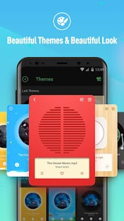 Lark Player - Free music & YouTube music- screenshot thumbnail