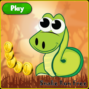 Snake Run Free screenshot 0