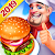 Cooking Hot - Crazy Restaurant Kitchen Game file APK for Gaming PC/PS3/PS4 Smart TV