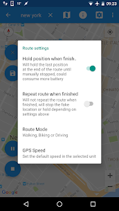 Fake GPS GO Location Spoofer Free App Download For Android 5