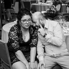 Wedding photographer Anatoliy Rotaru (rotaru). Photo of 31.10.2017